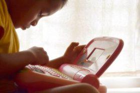 Stimulasi Perkembangan Kognitif Anak Usia Dini